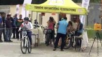 Türkiye Bisikletli Oryantiring Şampiyonası