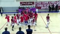 Türkiye Kadınlar Basketbol 1. Ligi Play-Off
