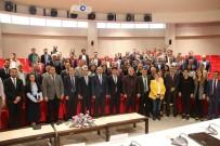 'Yükseköğretim Sistemindeki Yapısal Değişmeler' Konferansı