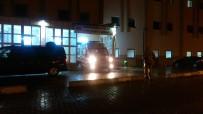 Ardahan'da Taş Ocağında Patlama Açıklaması 4 Yaralı