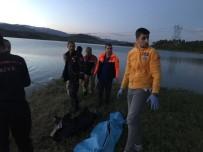 BOLAT - Baraj gölünde facia!
