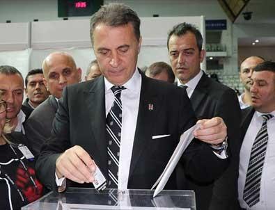 Beşiktaş Kulübü Başkanı Orman: Kötü niyetli hakemlerin artık futboldan çekilmesi lazım