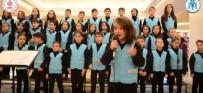Çocuk Korosundan Anneler Günü Şarkısı