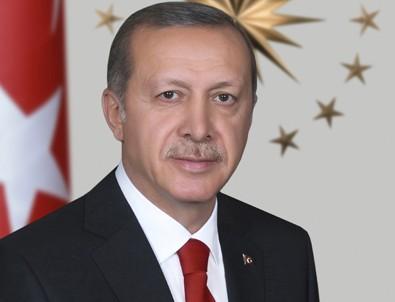 Cumhurbaşkanı Erdoğan'dan Anneler Günü mesajı!
