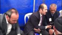 SÖZLEŞMELİ ER - Cumhurbaşkanı Erdoğan'dan Şehit Babasına Taziye Telefonu
