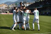 Denizlispor, Süper Lig'e Yükseldi