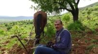Gercüş'te Çiftçilerin Zorlu Ramazan Mesaisi