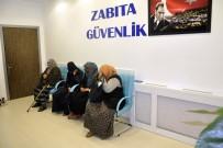 Gümüşhane'de Ramazan Ayının İlk Dört Gününde 30 Dilenci Yakalandı