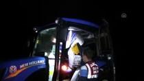 BOLAT - GÜNCELLEME - Kahramanmaraş'ta Gölete Düşen Üç Çocuk Boğuldu