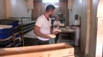 HUZUR VE BEREKET AYI RAMAZAN - Sıcak Ramazan Pideleri Nursel Abladan