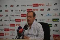 İldiz Açıklaması 'Denizlispor Süper Lig'de Eski Günlerine Kavuşacak'