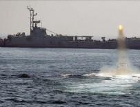 SAVAŞ GEMİSİ - İran'dan ABD'ye Basra Körfezi'ndeki savaş gemisini vurma tehdidi