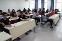 GİRİŞ BELGESİ - İzmir'de Gerçek Sınav Provası