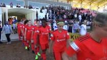 MURAT ERDOĞAN - Kadın Futbolunda Şampiyon Beşiktaş