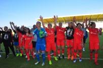 FUTBOL TAKIMI - Kadınlar 1. Ligi'nde Şampiyon Beşiktaş