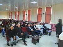 İŞ BAŞVURUSU - Köşk MYO'dan Kariyer Günleri Etkinliği