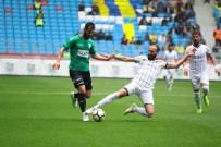 AMATÖR LİG - Malatya Yeşilyurt Belediyespor, TFF 3. Lig'e Çıktı