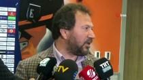 Mehmet Yiğiner - Mehmet Yiğiner Açıklaması 'Hakem Takdir Haklarını Başakşehir'den Yana Kullandı'