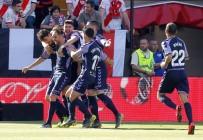 VALLADOLİD - Perdeyi Enes Ünal Açtı, Valladolid Ligde Kaldı