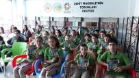 Şehit Makbule'nin Torunları Hem Okuyor Hem Bilinçleniyor