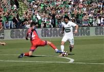 Spor Toto 1 Lig Açıklaması Abalı Denizlispor Açıklaması 6 - Kardemir Karabükspor Açıklaması 0