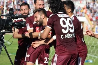 Spor Toto 1. Lig Açıklaması Hatayspor Açıklaması 1 - Giresunspor Açıklaması 0