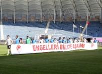 ÖZGÜR YANKAYA - Spor Toto 1. Lig Açıklaması Osmanlıspor Açıklaması 3 - Altay Açıklaması 1