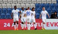 ALİHAN - Spor Toto Süper Lig Açıklaması Medipol Başakşehir Açıklaması 0 - Ankaragücü Açıklaması 1 (İlk Yarı)