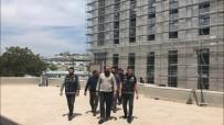 KAÇAK GÖÇMEN - 18 Kaçak Göçmen Afgan Ankara'da Yakalandı