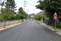Adapazarı-Söğütlü Arasındaki 5 Mahalle Asfaltlandı