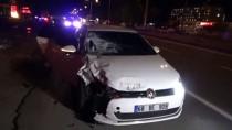 Aksaray'da Otomobilin Çarptığı Üniversite Öğrencisi Öldü