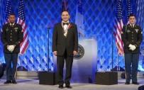 ALI ÇıNAR - Amerika'da 3 Türk'e Şeref Madalyası