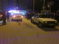 Çankırı'da Trafik Kazası Açıklaması 3 Yaralı