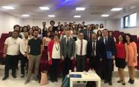 ÇUKUROVA ÜNIVERSITESI - Çeviride Akademi - Sektör İş Birliği Buluşması