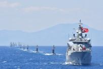 KRİZ YÖNETİMİ - 'Denizkurdu-2019' Tatbikatı Başlıyor
