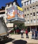 Fatsa'da Çöp Konteyner Sistemi Hayata Geçti