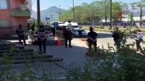 FUHUŞ OPERASYONU - Hopa'da Fuhuş Operasyonu