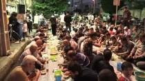 SAHUR YEMEĞİ - İran'ın Başkenti Tahran'da Sokak İftarı Geleneği