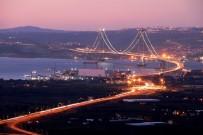 GEÇİŞ ÜCRETİ - İşte Osmangazi Köprüsü'nün 15 Aylık Hasılatı