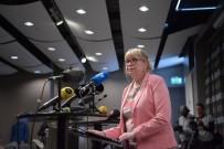 EKVADOR - İsveç, Julian Assange'in Tecavüz Soruşturmasını Yeniden Açtı