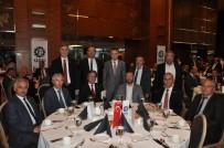 Kastamonulular İstanbul'da İftarda Buluştu
