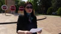 SAĞLIK MESLEK LİSESİ - Kdz. Ereğli'de Hemşirelik Haftası Kutlandı