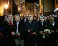Kütahya Belediyesi'nin Ramazan Etkinlikleri Germiyan Sokak'ta Başladı
