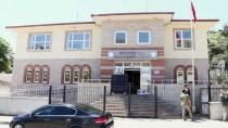 Mağdur Kadınlar İçin Polis Merkezinde 'Güven Odası'