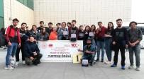 'Melina' İsimli Tiyatro Oyunu Türkiye Birincisi Oldu