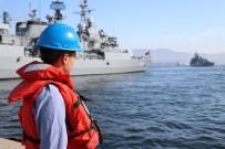 Nefes Kesecek Deniz Kurdu Tatbikatı Başladı