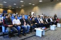 NEVÜ Fen Edebiyat Fakültesinde 6. Öğrenci Sempozyumu Düzenlendi