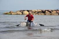 Öğretmenin Karadeniz Usulü Bidon Teknesi