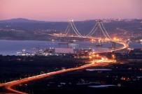 GEÇİŞ ÜCRETİ - Osmangazi Köprüsü'nün 15 Aylık Hasılatı; 2 Milyar TL