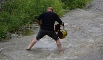 YÜKSEK GERİLİM - (Özel) Suyun Altında Elektrik Üretti